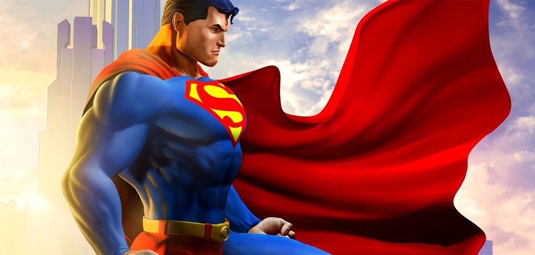 B2ap3 Large Superhero Party